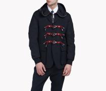 Techno Cord Jacket