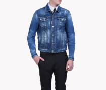 Dan Denim Jacket