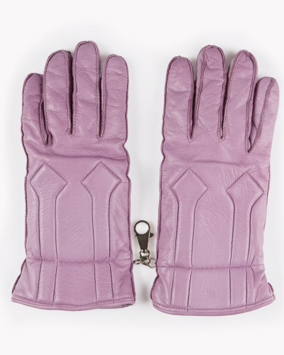 Mountain Leather Gloves