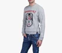 D2 Zip Sweatshirt