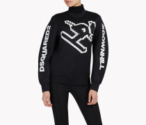 D2 Ski Downhill Sweatshirt