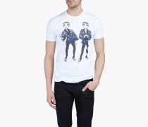 Chic Dan Fit T-shirt