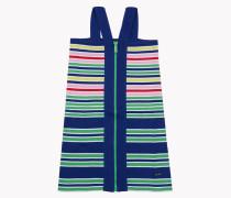 Striped Knit Mini Dress