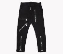 Zipped Pants