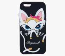 Cat iPhone 6 Cover
