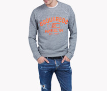 D2 Cotton Sweatshirt