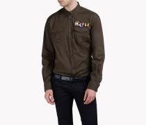 Field Marshall Shirt