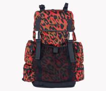 Camouflage Akira Backpack