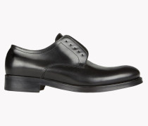 Bobo Leather Loafers