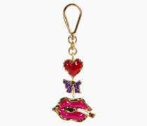 Treasure Key Ring
