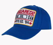D2 Patch Baseball Cap