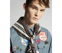 Bad Scout Beaver Foulard