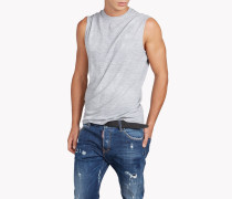 Twisted Fit Tank Top