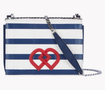 Medium Striped DD Bag