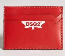 DD Dsquared2 Credit Card Holder