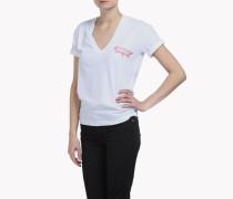 V-Neck Hemd