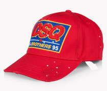 DSQ2 Baseball Cap