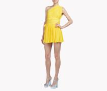 Silk La Mirage Dress