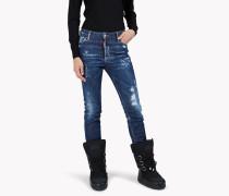 Technical Ski Gaiter Jeans