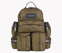 Utilitary Backpack