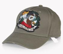 Lumberjack Baseball Cap