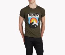 Caten Peak T-Shirt