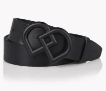 DD Leather Belt