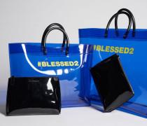 BlesseD2 Medium Tote Bag