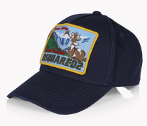 Canadian Country Baseball Cap