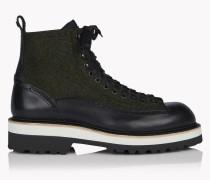 Osaka Ankle Boots
