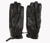 Canada Hiking Leather Gloves