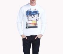Dean Fit Sweatshirt