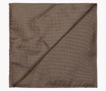 Silk Piquet Pochette