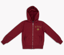 DSQ2 Hooded Sweatshirt