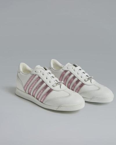New Runner Sneakers