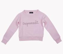 D2 Rhinestone Sweatshirt