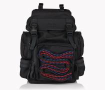Akira Techno Cord Backpack