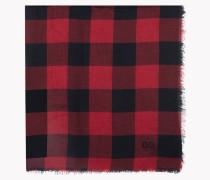 Canadian Check Foulard