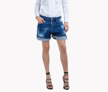 Kawaii Denim Shorts