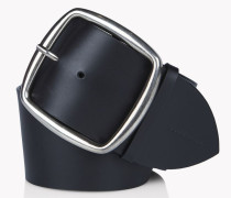 Neoclassic Leather Belt