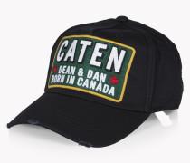 Caten Baseball Cap
