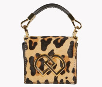 Mini Leopard DD Bag
