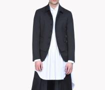 Wool Vest Jacket