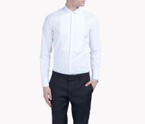Mini Dean Collar Hemd