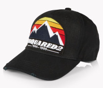 D2 Mountain Baseball Cap
