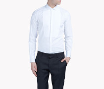 Mini Dean Collar Shirt