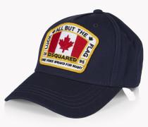 Canada Patch Baseball Cap
