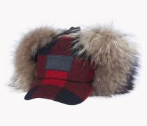 Fur Earmuff Cap