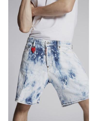 Shreaded Bleach Boxer Shorts