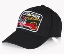 Canadian Baseball Cap